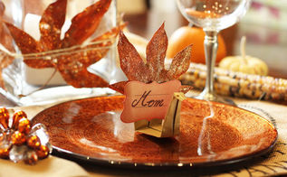 how to make origami turkey thanksgiving place cards, crafts, decoupage, seasonal holiday decor, thanksgiving decorations