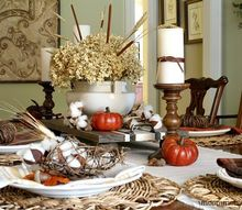 thanksgiving holiday table, crafts, seasonal holiday decor, thanksgiving decorations