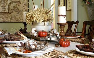 thanksgiving holiday table, crafts, seasonal holiday decor, thanksgiving decorations