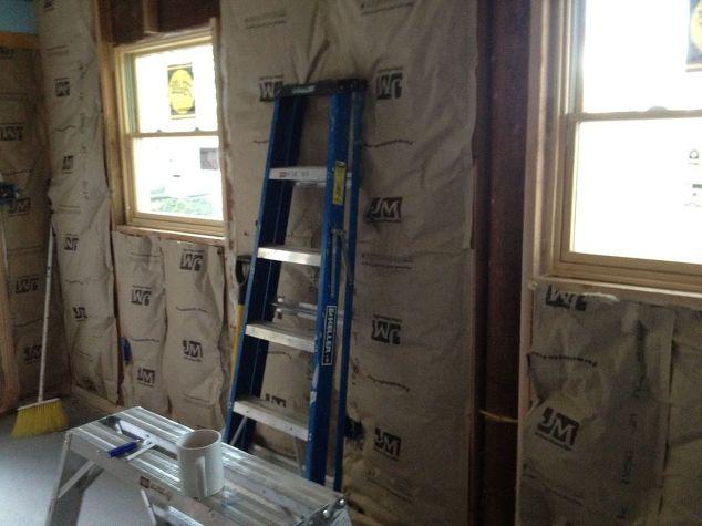 Garage Conversion Remodel Studio Apartment Space