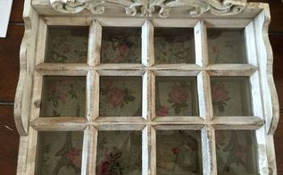 french country style jewelry box, crafts, repurposing upcycling