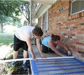 concrete patio floor paint ideas awesome back patios ideas 5 paint ... - Concrete Patio Floor Paint Ideas