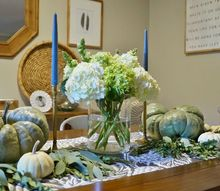 natural thanksgiving table setting, dining room ideas, seasonal holiday decor, thanksgiving decorations