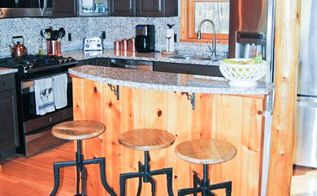 kitchen makeover chalk painting kitchen cabinets, chalk paint, home improvement, kitchen design, painting