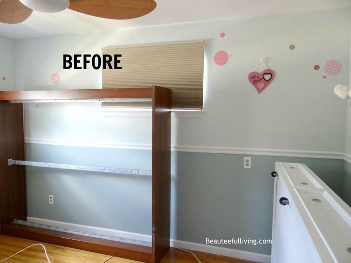 Modern Girl Chic Bedroom Makeover Hometalk
