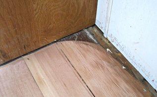 refinishing hardwood floors edges and corners, diy, flooring, hardwood floors