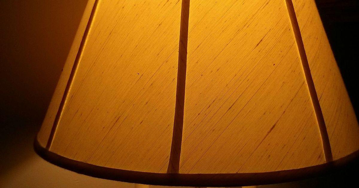 Lamp Shades Albany Ny: Natural Burlap Table Lamp Shade World Market,Lighting