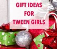10 awesome gift ideas for tween girls, christmas decorations, seasonal holiday decor