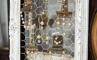 vintage hinge jewelry christmas ornaments tutorial, christmas decorations, how to, repurposing upcycling, seasonal holiday decor