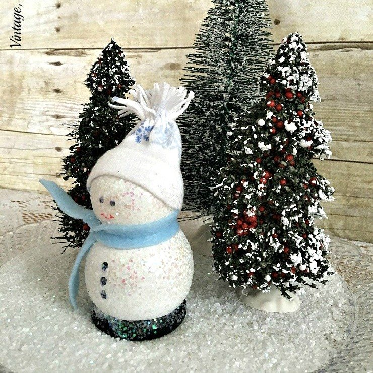 9 Awesome Christmas Decorations You Can Make in An instant ...