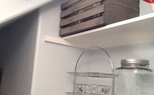 organize and update your pantry, closet, kitchen design, organizing
