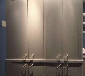 How to update built in formica furniture Hometalk
