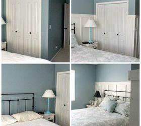 Diy Easy Inexpensive Board And Batten, Bedroom Ideas, Diy, Home Improvement,  How