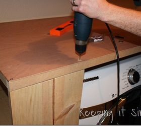 how to turn a door into a laundry room table diy diy doors