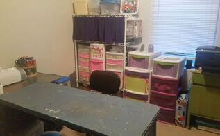 my craft room, craft rooms, organizing