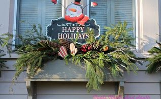 winter window box tips tricks, container gardening, gardening, how to