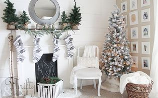 christmas home tour, christmas decorations, home decor, seasonal holiday decor