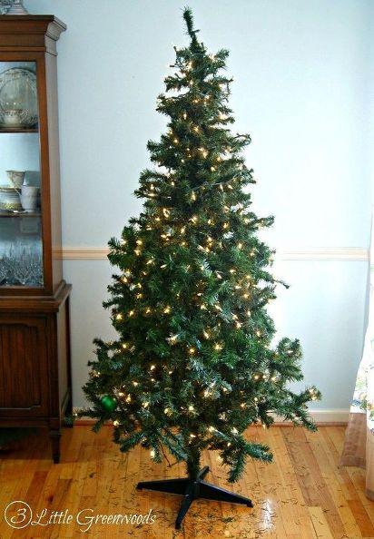 Christmas Greenery Decorations