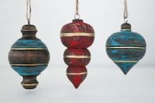 wooden ornaments rustic, chalk paint, christmas decorations, crafts, seasonal holiday decor