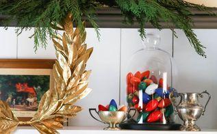 bright christmas kitchen, christmas decorations, seasonal holiday decor