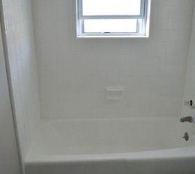 Paint Your Bathtub, Bathroom Ideas, Home Maintenance Repairs, How To ...