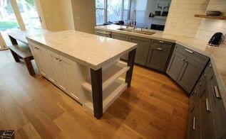 design build industrial style kitchen remodel, home decor, home improvement, kitchen design