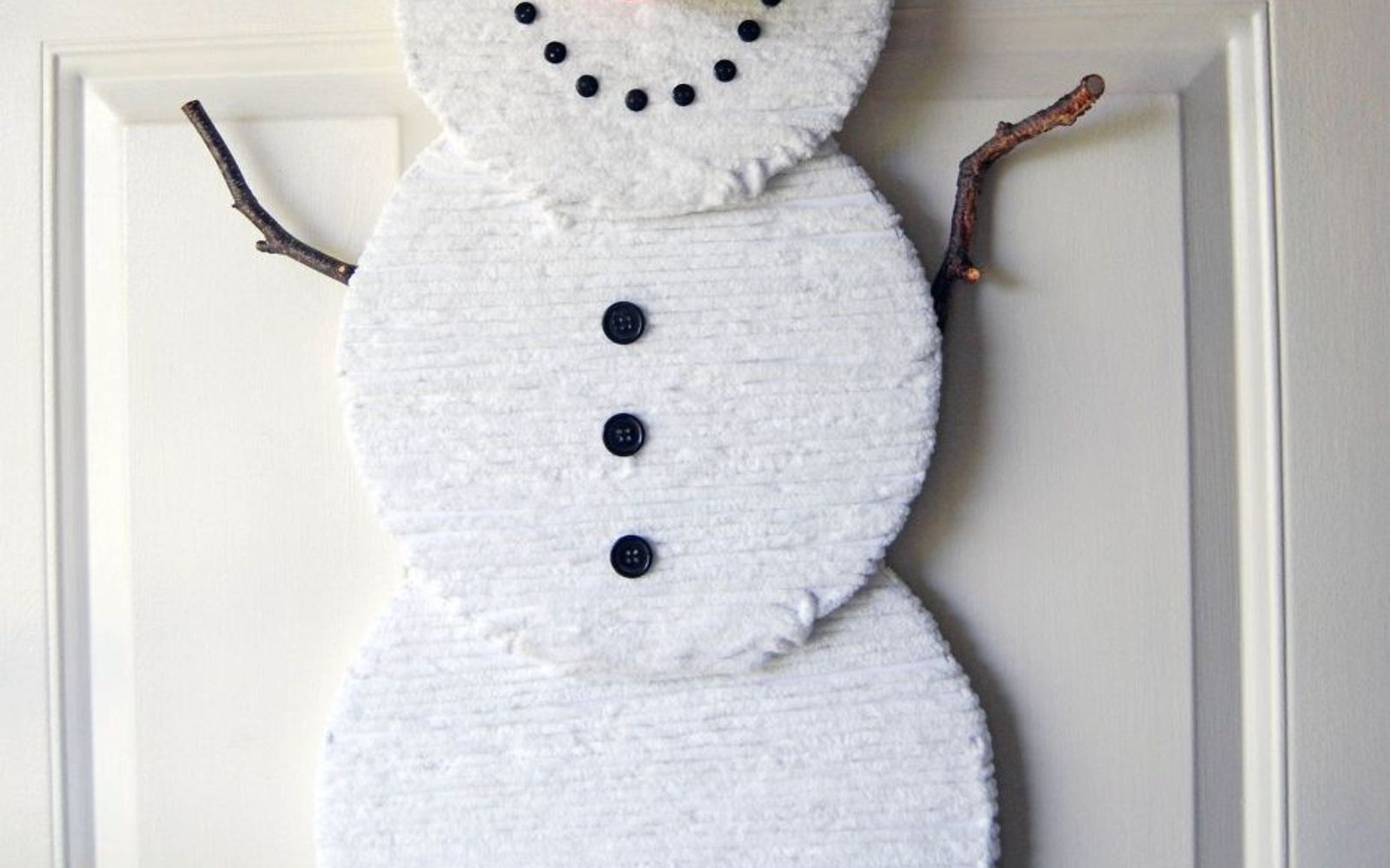 Cute Home Decor: 15 Insanely Cute Snowmen For Every Corner Of Your Home