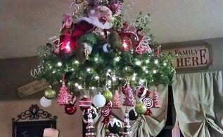 christmas chandelier, christmas decorations, seasonal holiday decor