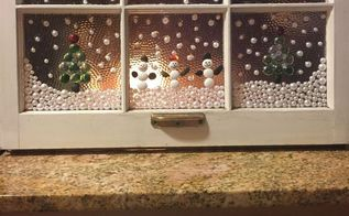craft amazing christmas decorations, christmas decorations, crafts, repurposing upcycling, seasonal holiday decor