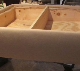 An Authentic DIY Coffee TableStorage Ottoman Hometalk
