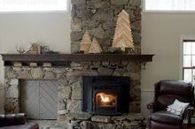 2015 christmas mantel, christmas decorations, fireplaces mantels, seasonal holiday decor