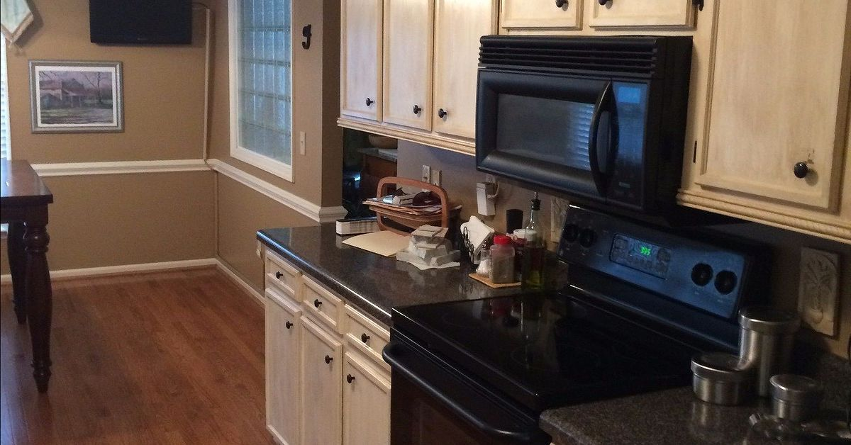 Finally Remodeled Kitchen the Way We Wanted! Hometalk