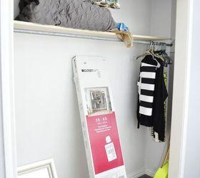 Beautiful Diy Closet Makeover For, Bedroom Ideas, Closet, Diy, Organizing, Storage  Ideas