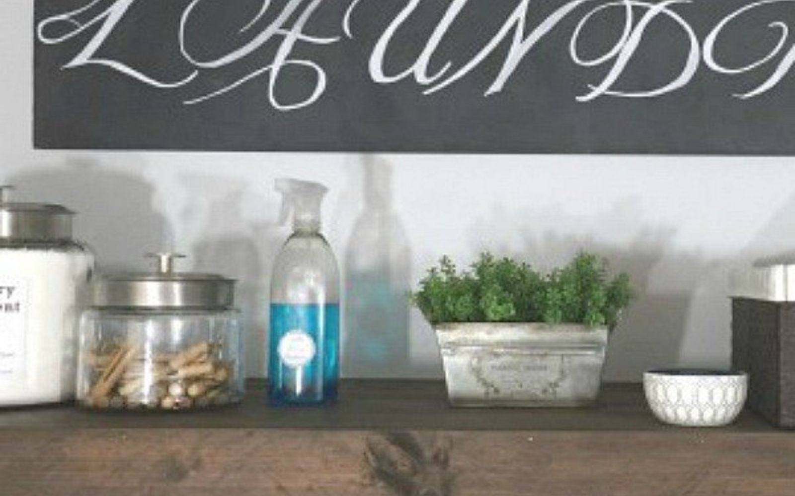 s 15 brilliant ways to reuse your empty cardboard boxes, home decor, repurposing upcycling, Paint a Chalkboard Sign