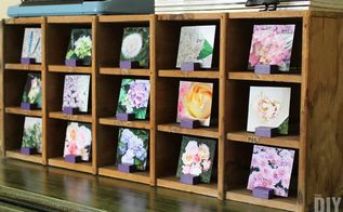 displaying instagram photos, crafts, how to, woodworking projects