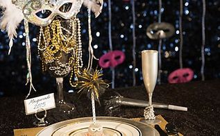 top new year s party tips, seasonal holiday decor, source
