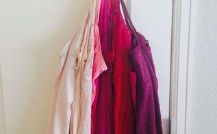 cami organization closet space saving tipbelt hook, closet, organizing