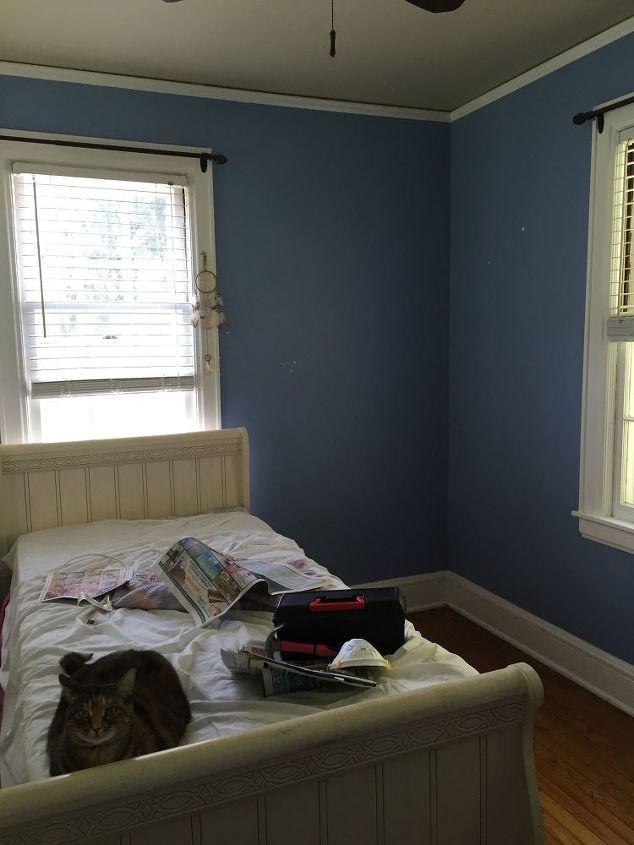 Gender neutral kid 39 s bedroom hometalk for Gender neutral bedroom ideas