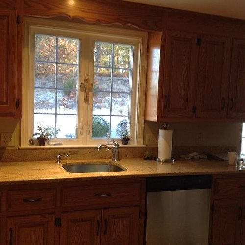 i'm redoing my kitchen. are valances out of style? | hometalk