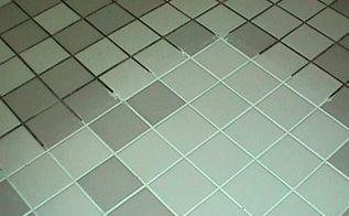 homemade grout cleaning recipe tiling, cleaning tips, flooring, tiling