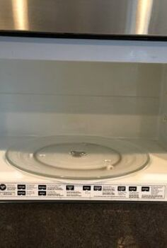 how to clean your microwave naturally, appliances, cleaning tips, how to