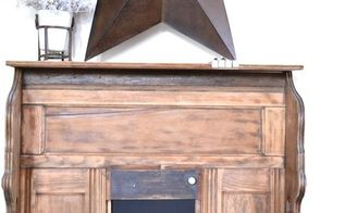 Repurposed Piano with many options for functionality ...