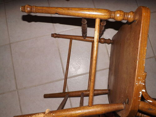 Wooden Chair Leg Replacement Hometalk