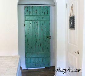 old door and plumbing supplies diy doors home decor & Old Door and Plumbing Supplies   Hometalk Pezcame.Com