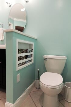 21 brilliant bathroom storage ideas Idea Box by Lura ...