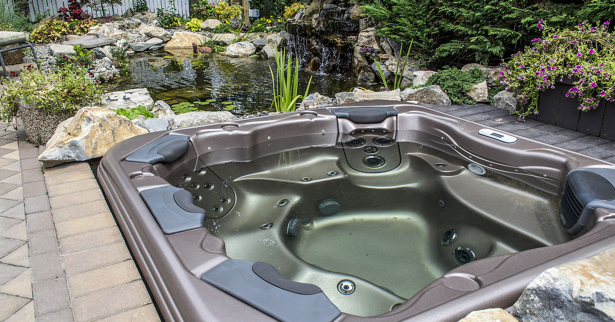Project Spotlight Love Water Features Love To Relax