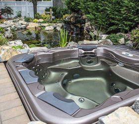 Project Spotlight Love Water Features Love To Relax This Is The Best Of  Both Enjoy,