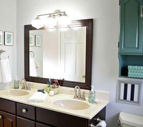 Wall Decor Marbled Paper Artwork, Bathroom Ideas, Crafts, Home Decor, Wall  Decor