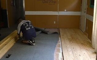 diy hardwood floors pine, diy, flooring, hardwood floors, woodworking projects