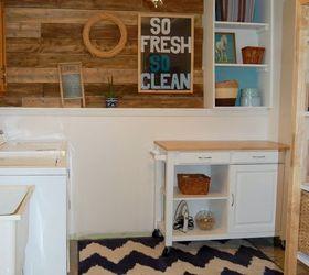 121 Laundry Room Makeover Hometalk